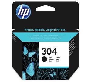 Кассета для принтера HP 304, черный