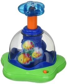 Interaktīva rotaļlieta Bright Starts Press & Glow Spinner 10042