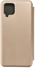 Forcell Elegance for Samsung A12 Gold