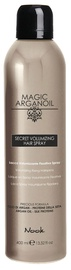 Лак для волос Nook Magic ArganOil Volumizing Fixing Hair Spray, 400 мл