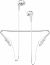 Беспроводные наушники Pioneer SE-C7BT in-ear, белый