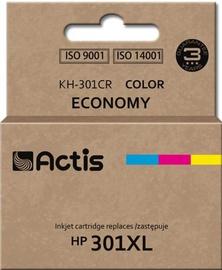 Printera kasetne Actis Cartridge KH-301CR For HP 21ml MultiColor