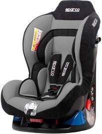 Mašīnas sēdeklis Sparco F5000K Grey, 9 - 18 kg