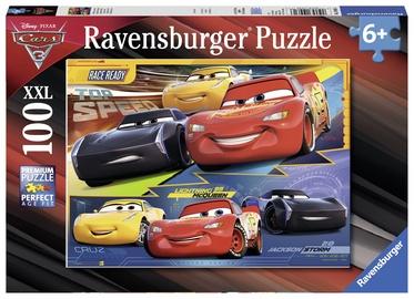 Ravensburger XXL Puzzle Disney Cars 3 100pcs 109616
