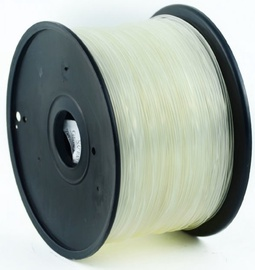 Gembird PLA Filament 1.75mm 1kg Transparent