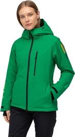 Audimas Ski Jacket Jolly Green LT XL