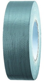 Color Expert Duct Tape Hot-Melt 48mmx50m Silver