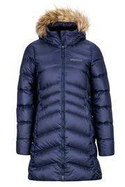Marmot Wm's Montreal Coat Midnight Navy XS