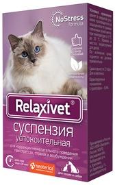 Успокаивающее средство Ekoprom Relaxivet Calming Suspension, 25 мл