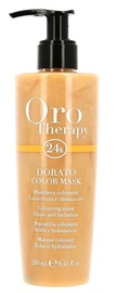 Fanola Oro Therapy Dorato Color Mask 250ml