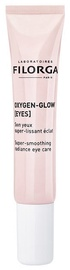 Крем для глаз Filorga Oxygen Glow Super Smoothing Radiance Eye Care, 15 мл