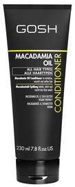 Gosh Macadamia Oil Conditioner 230ml