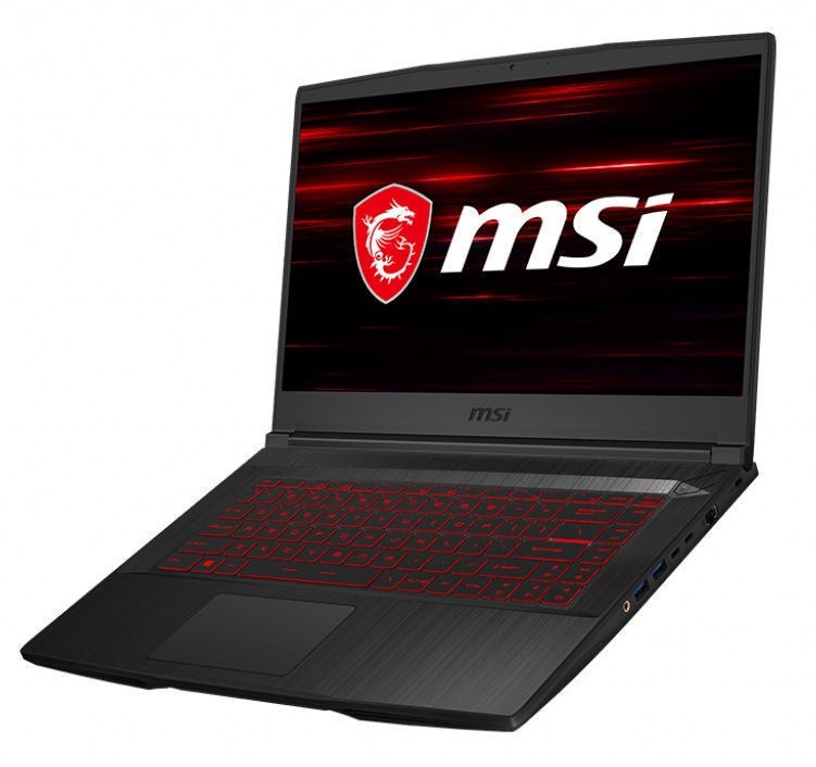 Klēpjdators MSI GF GF65 Thin 9SEXR-824XPL PL Intel® Core™ i7, 8GB/512GB, 15.6""