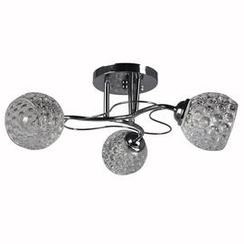 Marlena Ceiling Lamp E14 3x40W Chrome