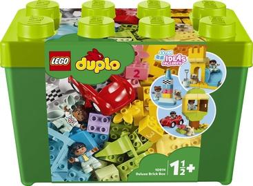 Конструктор LEGO Duplo Большая коробка с кубиками 10914, 85 шт.