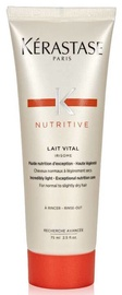 Matu kondicionieris Kerastase Nutritive Lait Vital Irisome Conditioner Normal/Dry, 75 ml