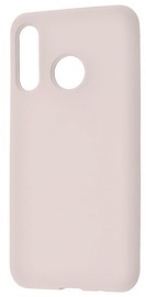 Evelatus Soft Back Case For Huawei P30 Lite White