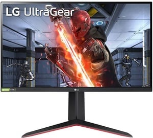 """Monitors LG UltraGear 27GN650-B, 27"""", 1 ms"""
