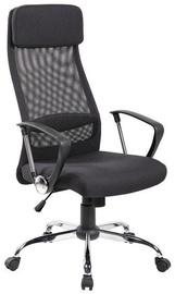 Biroja krēsls Signal Meble Q-345 Black