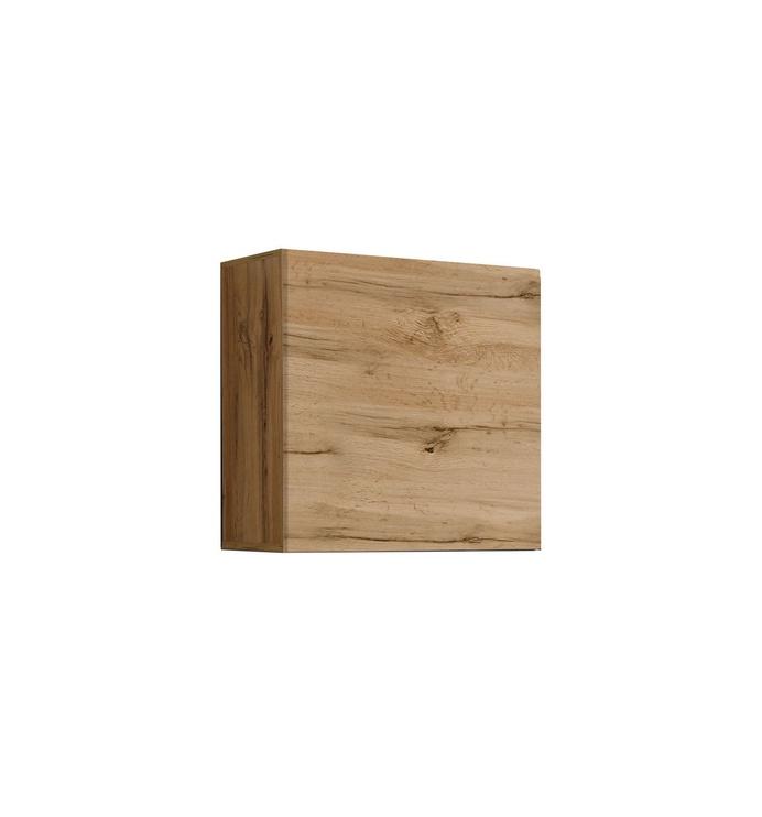 Dzīvojamās istabas mēbeļu komplekts ASM Switch XV Wotan Oak