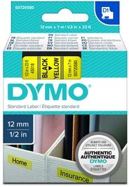 Этикет-лента для принтеров Dymo S0720580 D1, 700 см
