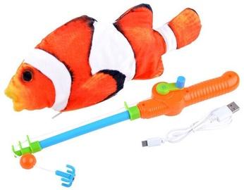 Interaktīva rotaļlieta Fishing Set With Clownfish