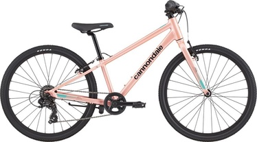 "Cannondale Kids Quick 30 24"" Pink 20"