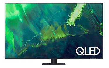 Телевизор Samsung QE55Q77AAT