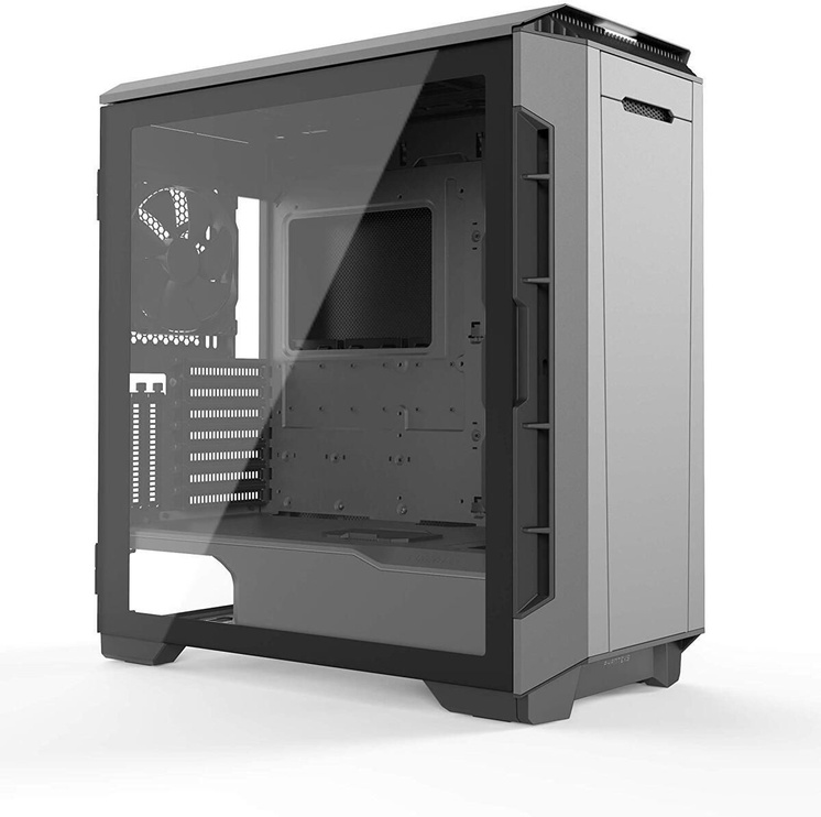 Phanteks Eclipse P600S Silent Mid-Tower Tampered Glass Anthracite