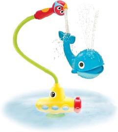 Игрушка для ванны Yookidoo Submarine Spray Whale
