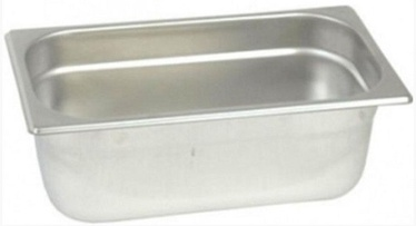 Stalgast G/n Food Pan 1/3 7.3l