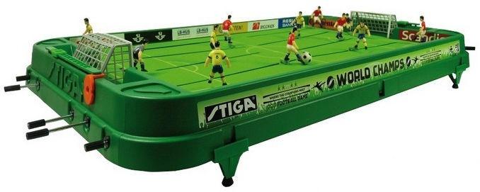 Stiga Table Football World Champs