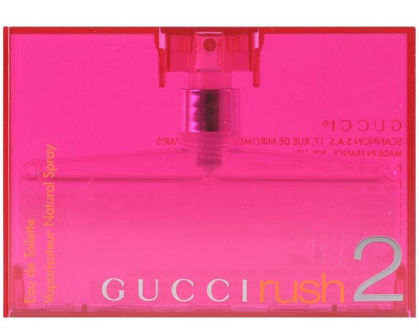Tualetes ūdens Gucci Rush 2 50ml EDT