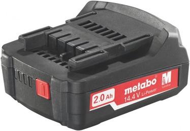 Metabo 14.4V 2.0Ah Li-Ion Compact