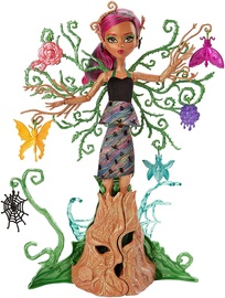Lelle Mattel Monster High Garden Ghouls Treesa Thornwillow FCV59