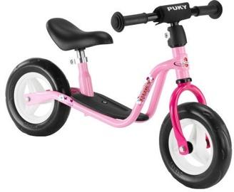Балансирующий велосипед Puky LR M Pink 4061