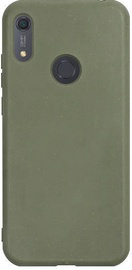 Forever Bioio Back Case For Huawei Y6S/Honor 8A/Y6 Prime 2019 Green