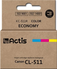 Actis Cartridge For Canon MultiColor 12ml