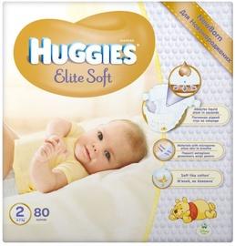 Huggies Elite Soft MP 2 80
