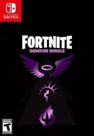 Fortnite Darkfire Bundle SWITCH