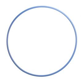 Vingrošanas loks SN Hula Hoop Blue 69cm