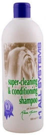 #1 All Systems Super Cleaning & Conditioning Shampoo 250ml