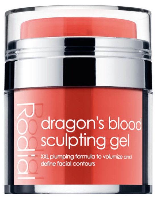 Sejas krēms Rodial Dragon's Blood Sculpting Gel, 50 ml
