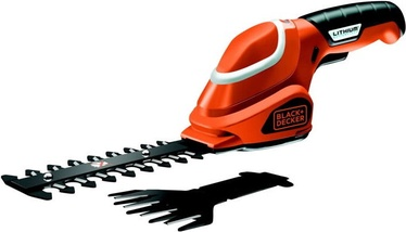 Black & Decker GSL700 Shrubber Shear Combo Kit