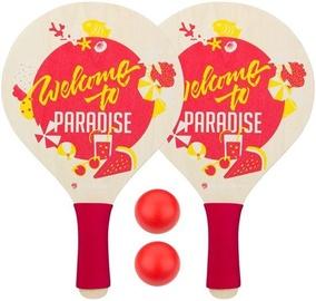 Schreuders Sport Beach Tennis Set Paradise