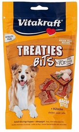 Vitakraft Treaties Bits w/ Chicken 120g