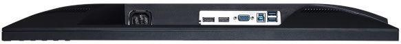 """Monitors Viewsonic VG2448, 24"""", 5 ms"""