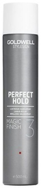 Goldwell Style Sign Perfect Hold Magic Finish Hairspray 500ml