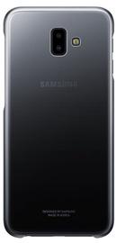 Samsung Gradation Cover For Samsung Galaxy J6 Plus J610 Black