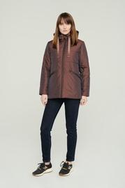 Audimas Thermal Insulation Jacket 2021-009 Brown M